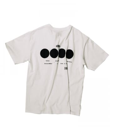 CIAOPANIC(チャオパニック) 【STREET DREAMS】DON7T BOTHER ME TEE