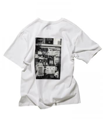 CIAOPANIC(チャオパニック) 【STREET DREAMS】BODEGA S/S TEE