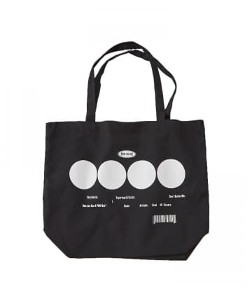 CIAOPANIC(チャオパニック) 【STREET DREAMS】DON'T BOTHER ME TOTE BAG