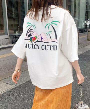 Discoat(ディスコート) 追加販売【FRUIT OF THE LOOM】イラストレーターコラボTシャツ