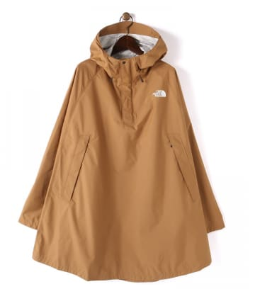 CIAOPANIC TYPY(チャオパニックティピー) 【THE NORTH FACE 】 ACCESS PONCHO