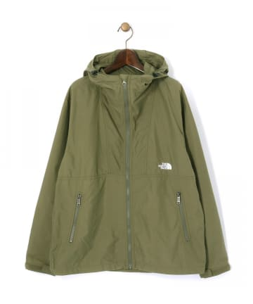 CIAOPANIC TYPY(チャオパニックティピー) 【THE NORTH FACE】COMPACT JACKET