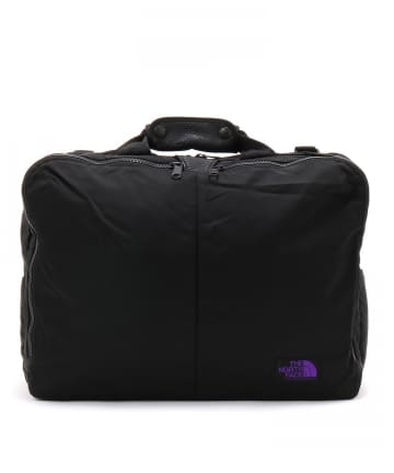 CIAOPANIC TYPY(チャオパニックティピー) 【THE NORTH FACE PURPLE LABEL】 3WAY BAG