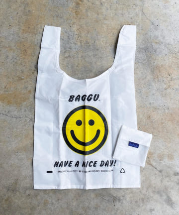 DOUDOU(ドゥドゥ) 【BAGGU/バグゥ】STANDARD BAGGU