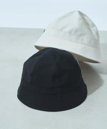 Lui's(ルイス) 【CPH/シープラスヘッドウェア】metoro hat polycarsey