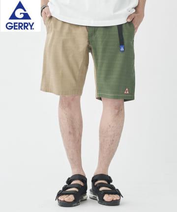 CPCM(シーピーシーエム) 【GERRY/ジェリー】バニランクライミングショーツ