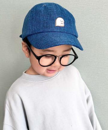 CIAOPANIC TYPY(チャオパニックティピー) 【KIDS】【すみっコぐらし】りぼんキャップ