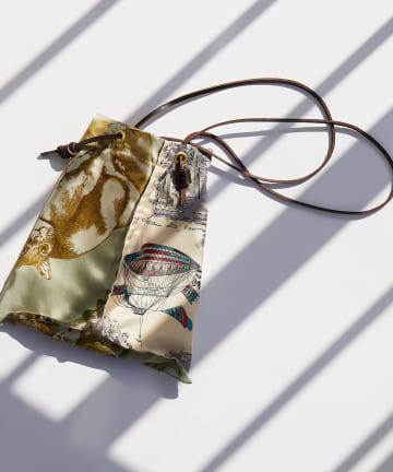 La boutique BonBon(ラブティックボンボン) 【manipuri(マニプリ)】プリントトートSキャッツ-ヴィレトワレ