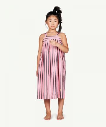 BONbazaar(ボンバザール) 《キッズ》【TAO】GIRAFFE KIDS DRESS