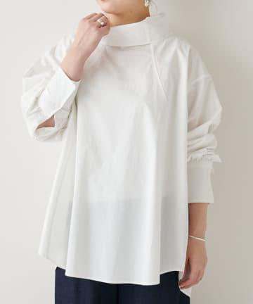 BEARDSLEY(ビアズリー) オフタートルシャツ