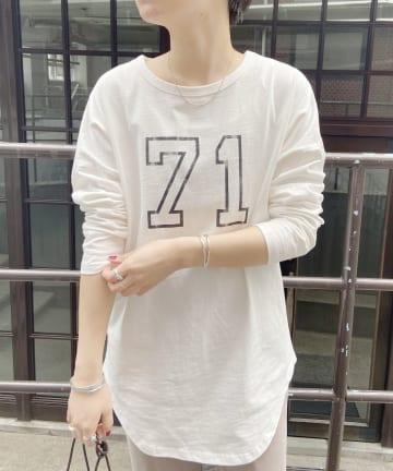 SHENERY(シーナリー) No.71TEE