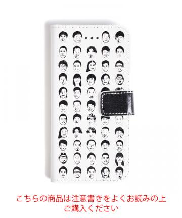 ASOKO(アソコ) 【YOSHIMOTO】iPhone7・8ケース<buggy>
