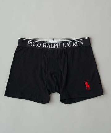 CIAOPANIC(チャオパニック) 【POLO RALPH LAUREN】ポロ刺繍ボクサーパンツ/RM3-M304