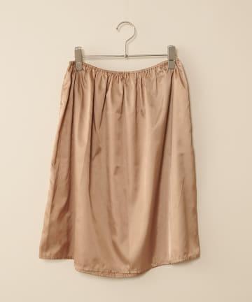 SHENERY(シーナリー) ペチコートスカート