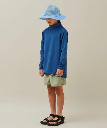 BONbazaar(ボンバザール) 《キッズ》【MOUN TEN】board shorts