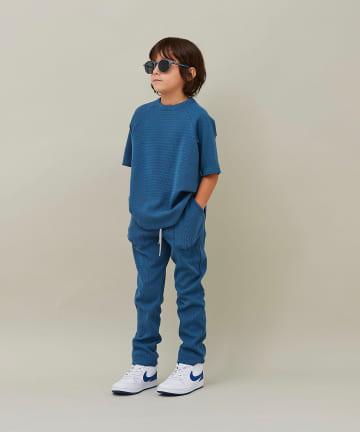 BONbazaar(ボンバザール) 《キッズ》【MOUN TEN】stretch thermal pants