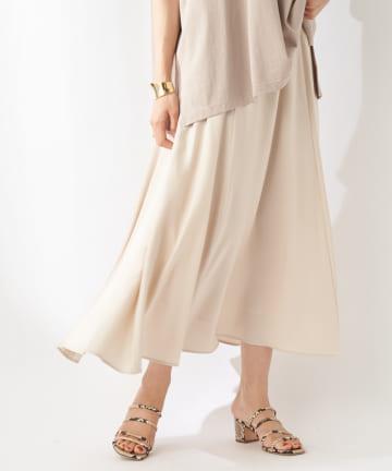 La boutique BonBon(ラブティックボンボン) ギャザースカート