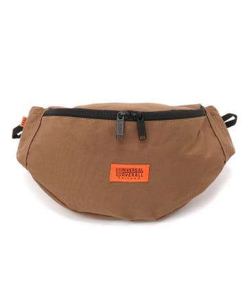 CIAOPANIC TYPY(チャオパニックティピー) ユニバーサルオーバーオールスーベニアポリウエストバッグ