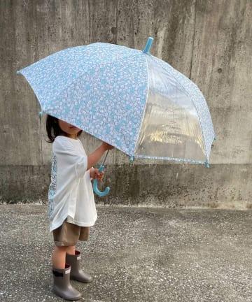CIAOPANIC TYPY(チャオパニックティピー) 【KIDS】【I'm DoraemondeTYPY】ギュっとドラえもんアンブレラ