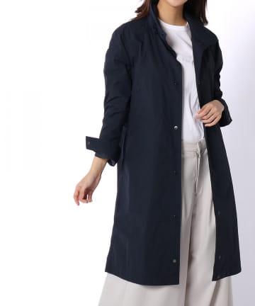 La boutique BonBon(ラブティックボンボン) 【WOOLRICH】ANORAK COATTICKSEED コート