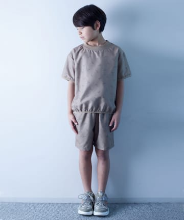 CIAOPANIC TYPY(チャオパニックティピー) 【KIDS】【瞬足】水陸両用ウォーターT
