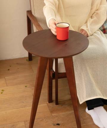 CIAOPANIC TYPY(チャオパニックティピー) 【aamu-アーム】コーヒーテーブルM