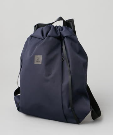 CIAOPANIC(チャオパニック) 【honto/ホント】2WAYナイロン巾着バックパック/巾着トートバッグ