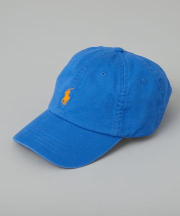 CIAOPANIC(チャオパニック) 【POLO RALPH LAUREN】CLASSIC SPORT CAP