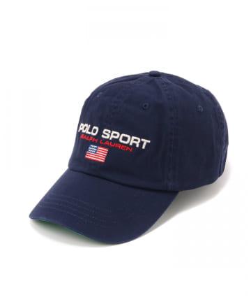CIAOPANIC(チャオパニック) 【POLO RALPH LAUREN】POLO SPORTS CAP