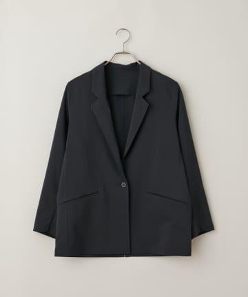 CIAOPANIC(チャオパニック) 【So_lemn/ソレム】強撚カーディガンライクジャケット