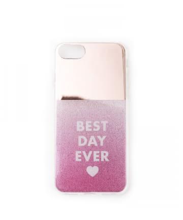 ASOKO(アソコ) 毎日が良い日になるiPhone7・8ケース