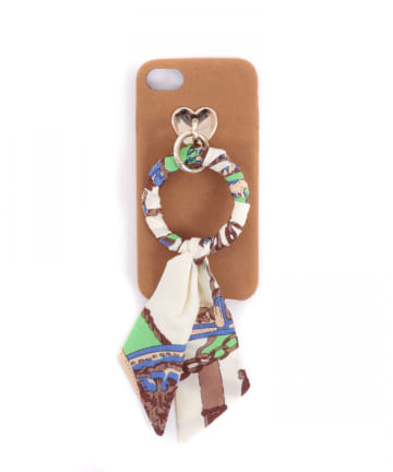 ASOKO(アソコ) スカーフiPhone7・8ケース