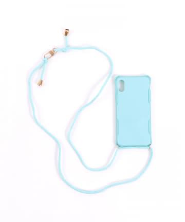 ASOKO(アソコ) パステルiPhoneX・XSケース
