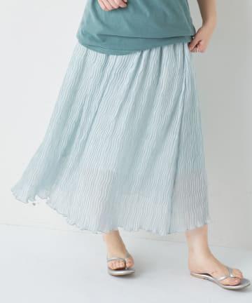 BONbazaar(ボンバザール) 《動画付き》ランダムプリーツスカート