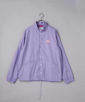 CIAOPANIC(チャオパニック) 【Vincent et Mireille】スタンドカラースナップシャツ