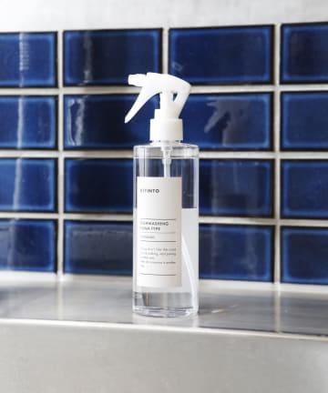 3COINS(スリーコインズ) 【ラベルが新しくなりました】食器洗剤泡スプレーボトル