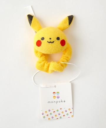 CIAOPANIC TYPY(チャオパニックティピー) 【KIDS】【モンポケ】布製ラトル