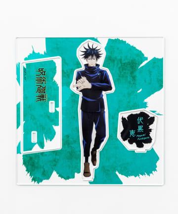 baseyard tokyo(ベースヤード トーキョー) 【呪術廻戦『大交流展』限定グッズ】アクリルスタンド(大)/前期6種