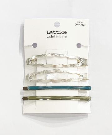 Lattice(ラティス) ヘアMIXセット