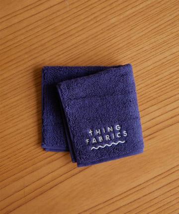 GALLARDAGALANTE(ガリャルダガランテ) 【THING FABRICS】ハンドタオル/TIP TOP 365