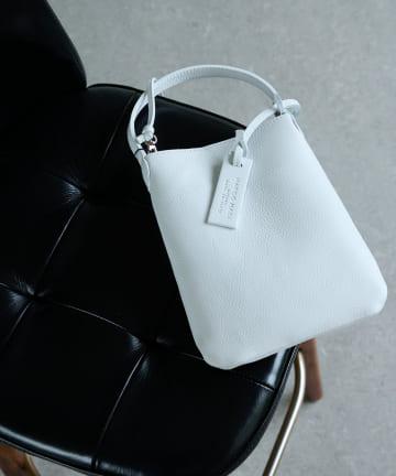 La boutique BonBon(ラブティックボンボン) 【MARCO MASI (マルコマージ)】ミニトートバッグ