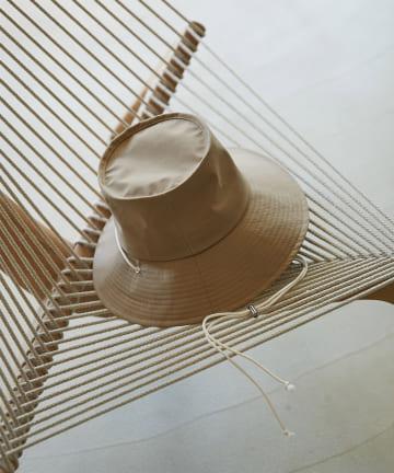 GALLARDAGALANTE(ガリャルダガランテ) バケットハット