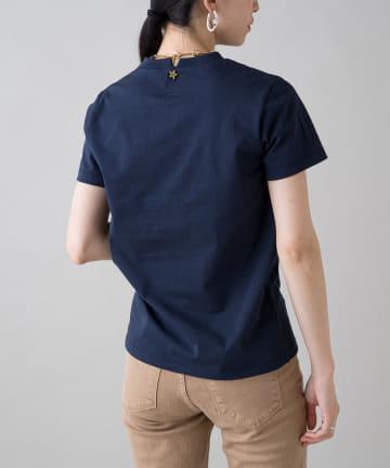 Loungedress(ラウンジドレス) 【WEB限定】スターTシャツ