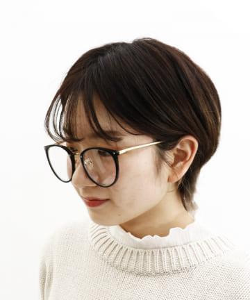ASOKO(アソコ) ナタリーのメガネ