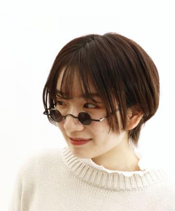 ASOKO(アソコ) フリードリヒのメガネ