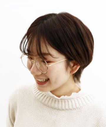 ASOKO(アソコ) イザベルのメガネ