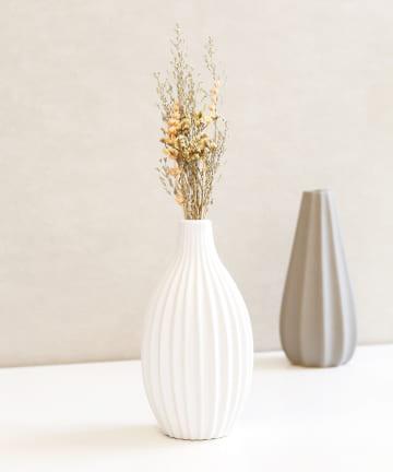 ASOKO(アソコ) 【fem fem fem】陶器フラワーベース