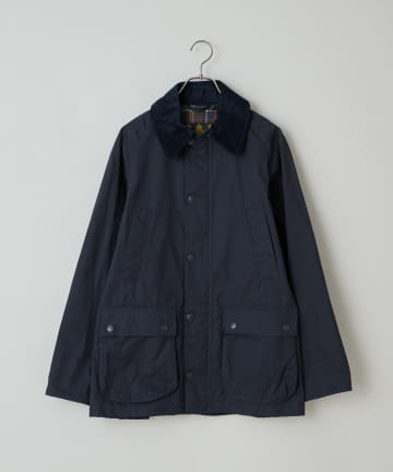 CIAOPANIC(チャオパニック) 【Barbour/バブアー】BEDALE SL PEACHED/MCA0487