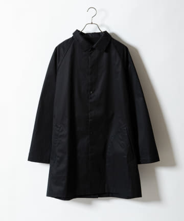 CIAOPANIC(チャオパニック) 【C'H'C'M'/シーエイチシーエム】SHORT RAIN MAC COAT