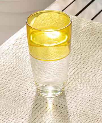 CIAOPANIC TYPY(チャオパニックティピー) 【aamu-アーム】2トーングラス